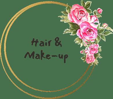 Combinatie Hair & Make-up