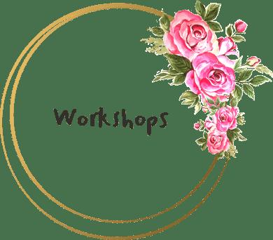 Bruid workshops