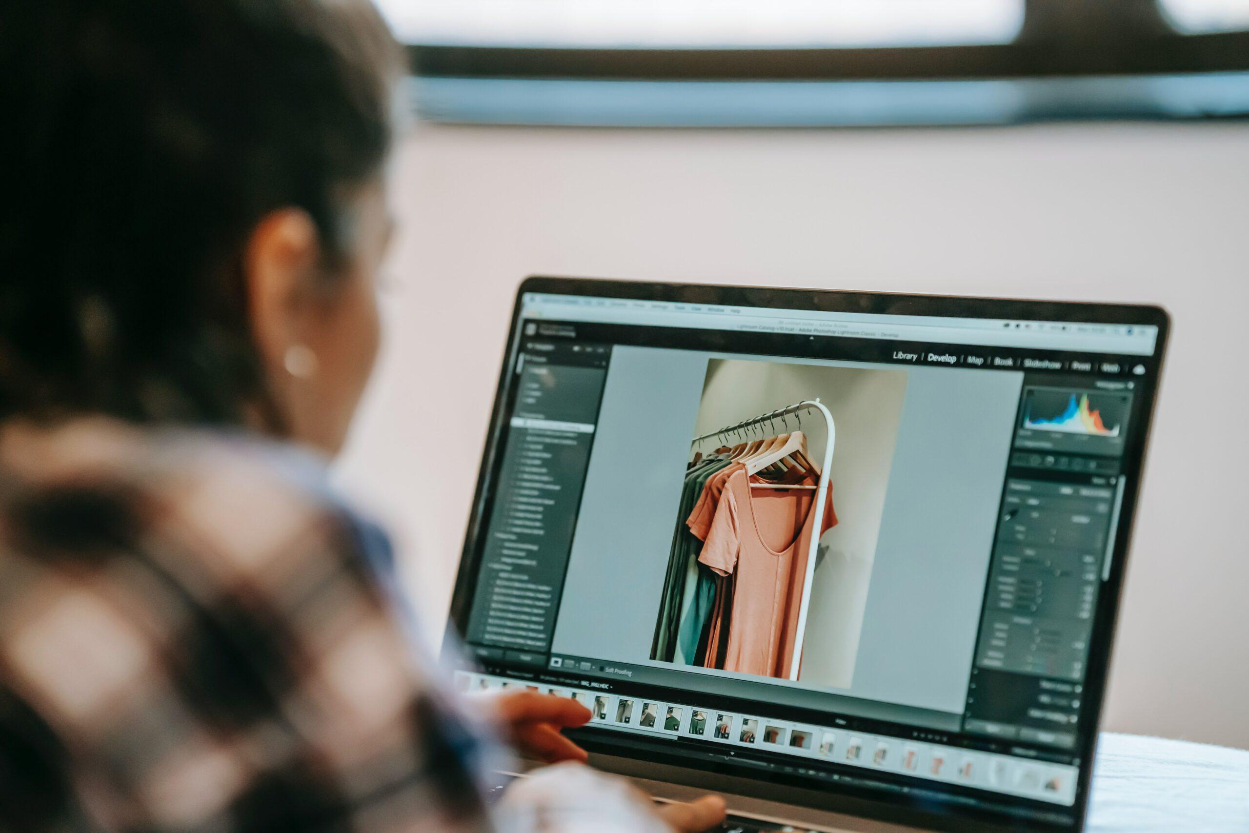 Online workshop kleur en stijl | Online workshops