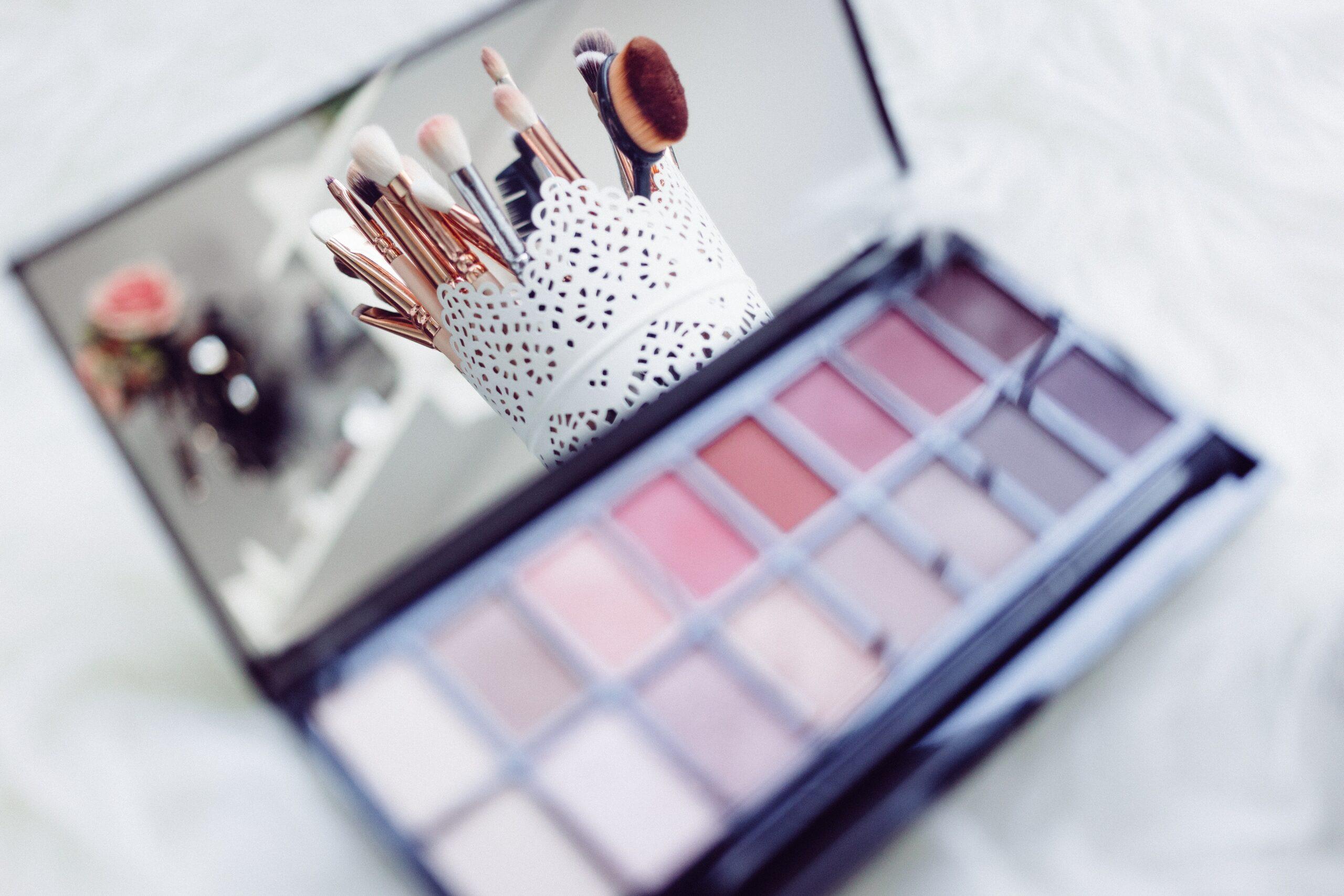 Online workshop make-up | Online workshops